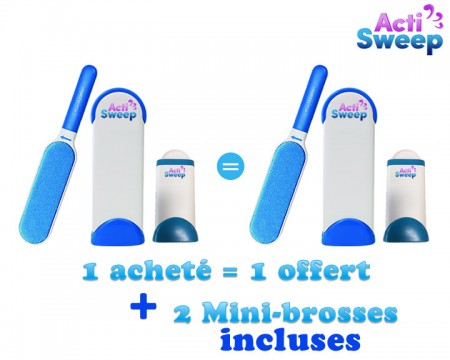actisweep