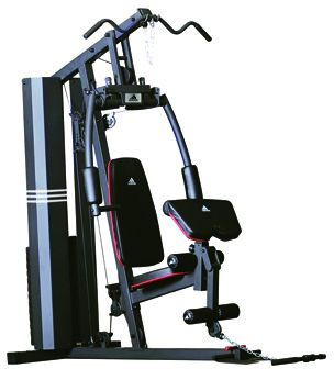adidas home gym