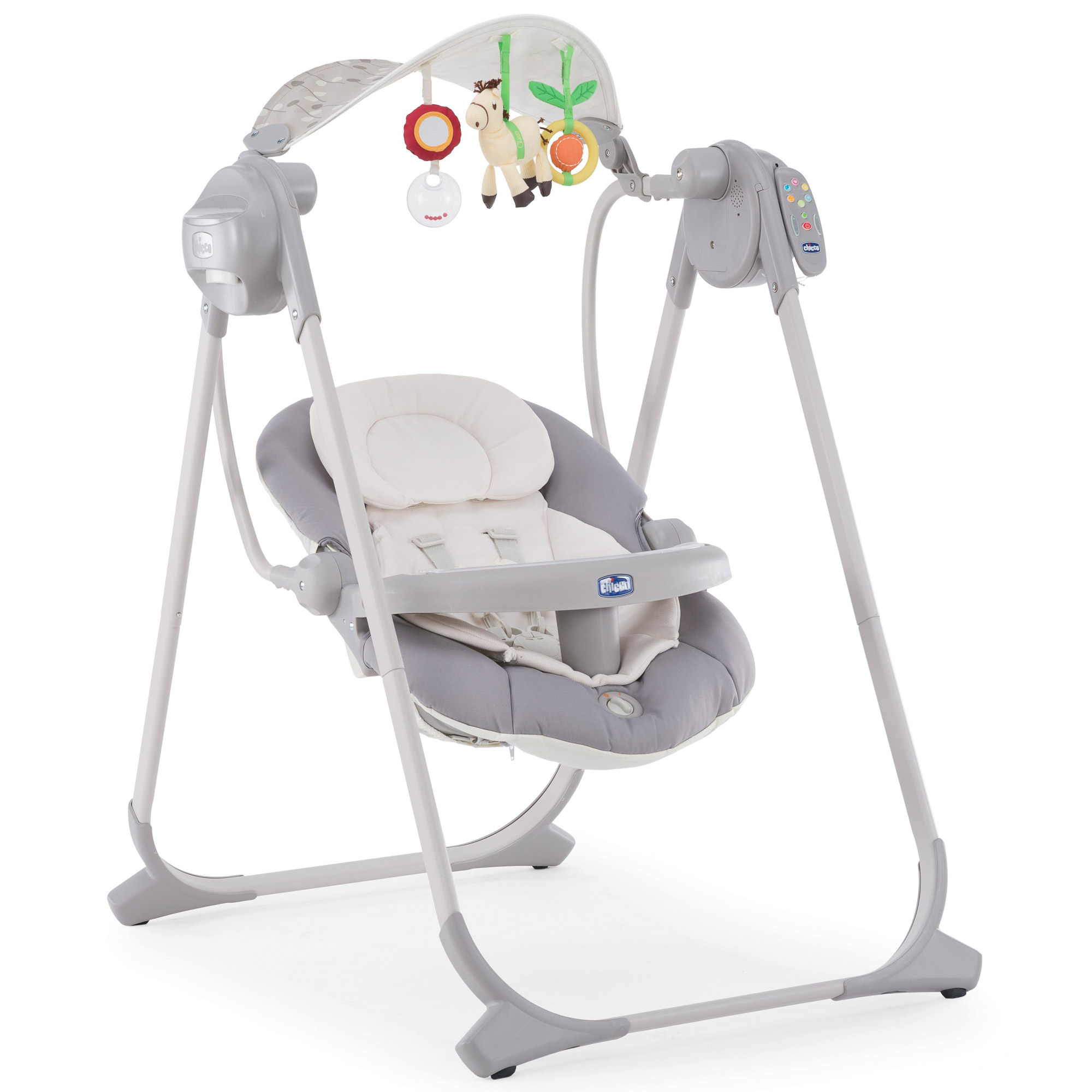 balancelle chicco polly swing