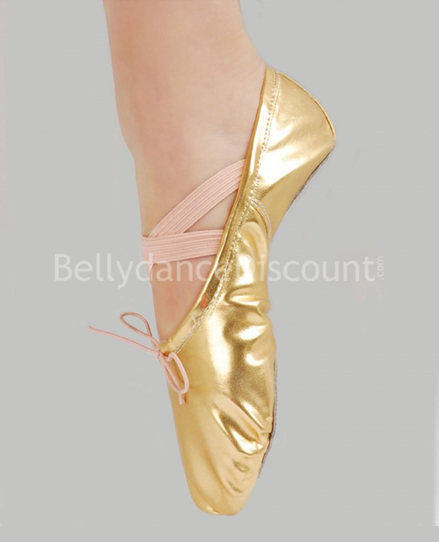 ballerine de danse