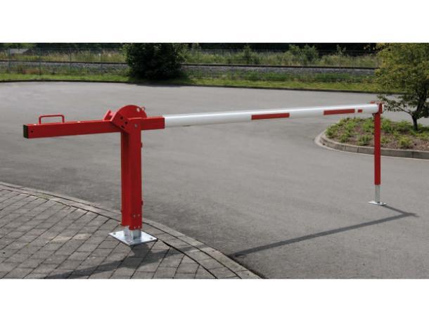 barriere levante