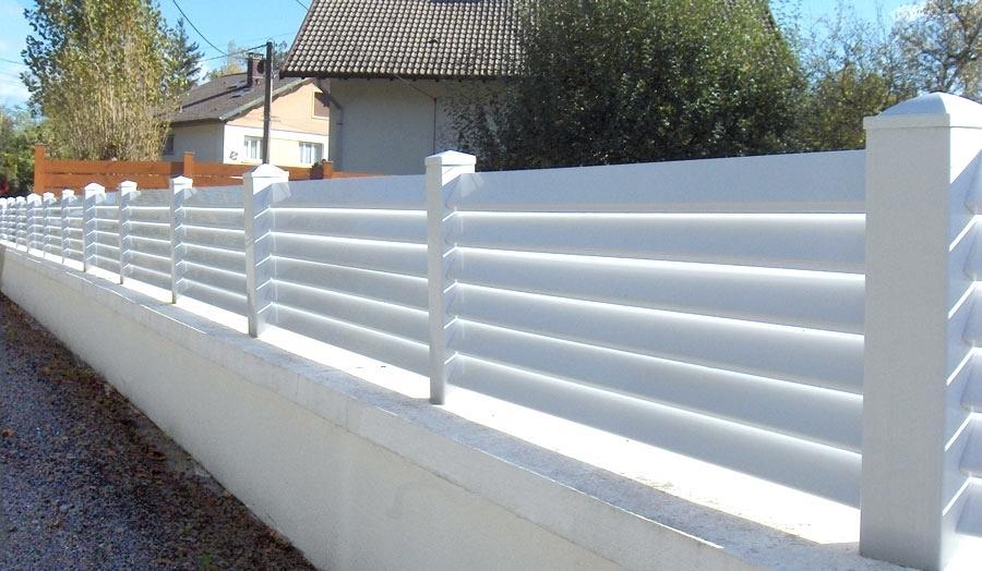 barriere pvc
