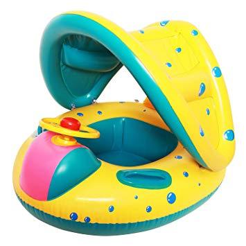bouee bebe piscine