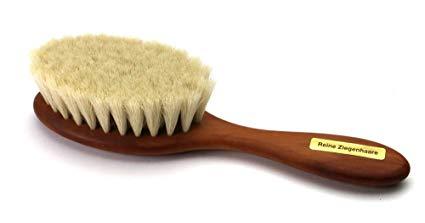 brosse cheveux bébé
