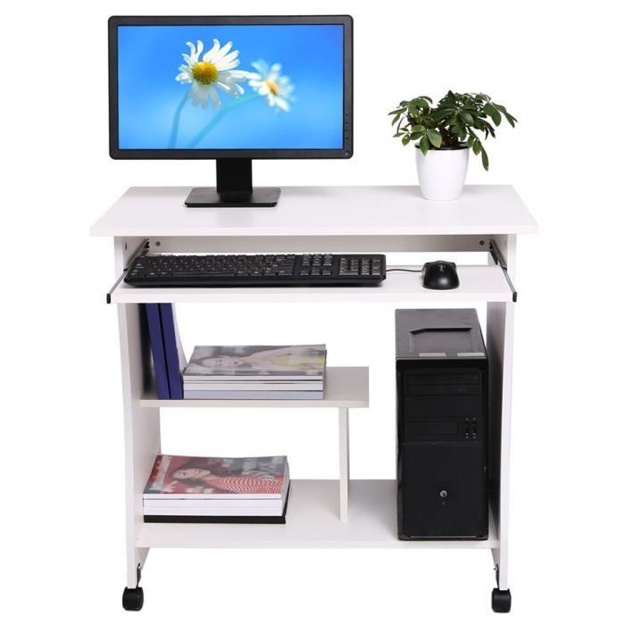 bureau ordinateur