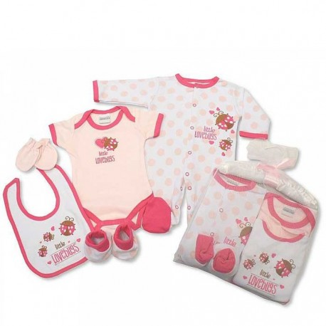 cadeau pour bébé fille