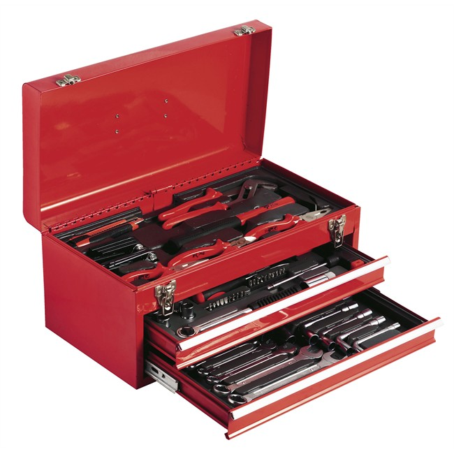 caisse outils