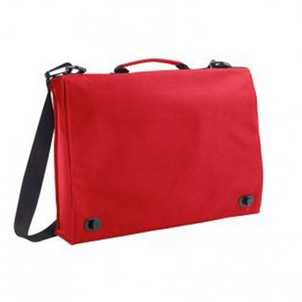 cartable rouge