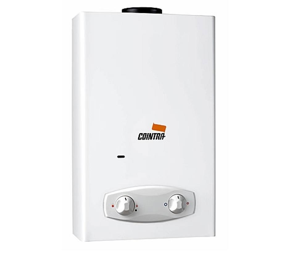 chauffe eau gaz