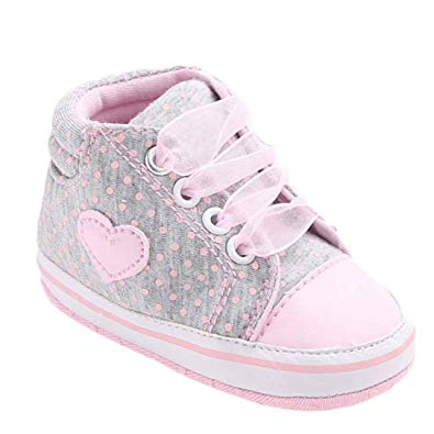 chaussure bebe fille