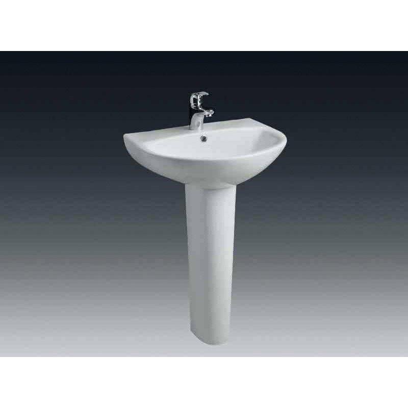 colonne lavabo
