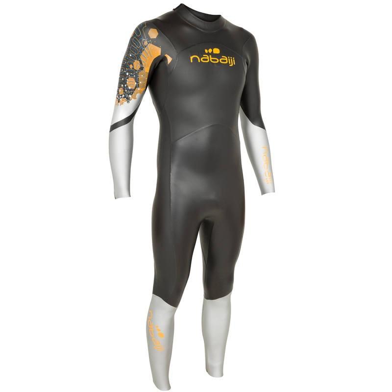 combinaison natation eau froide