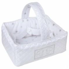 corbeille de toilette bébé