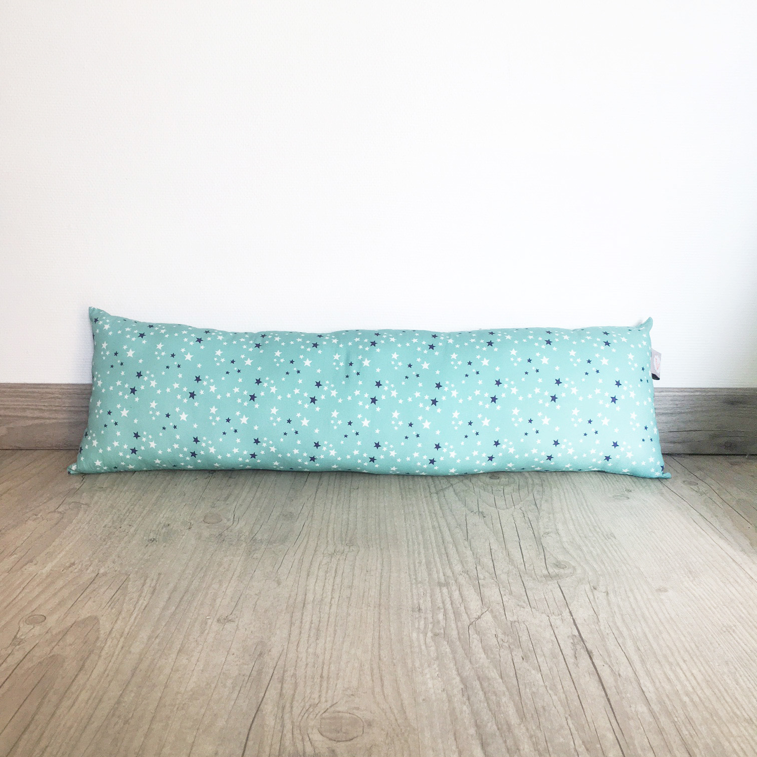 coussin long