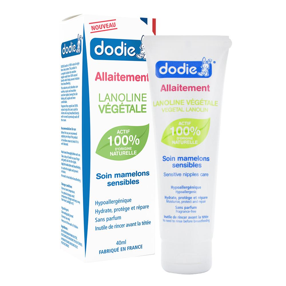 crème lanoline