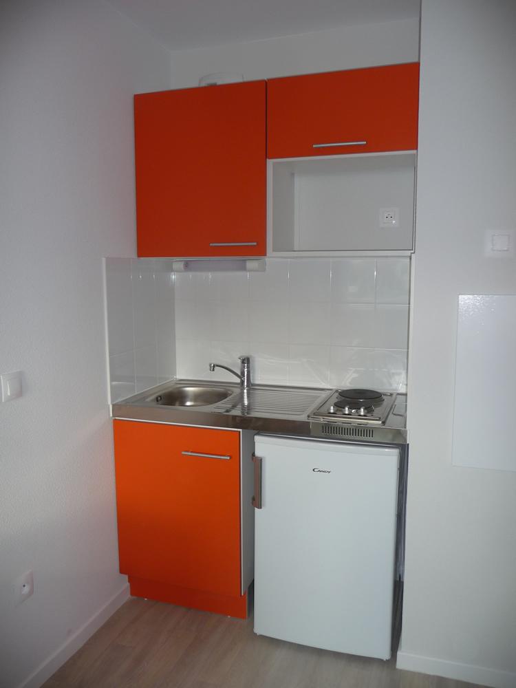 cuisine kitchenette