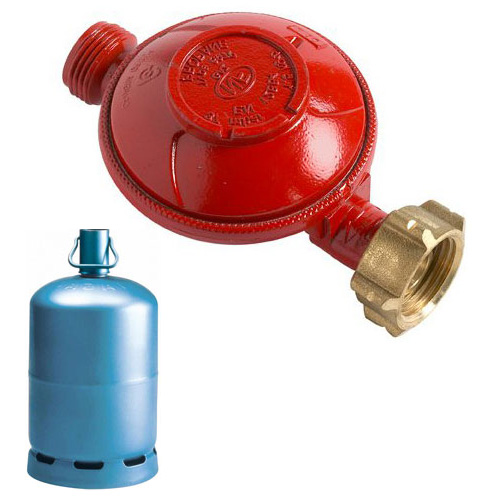 détendeur gaz propane