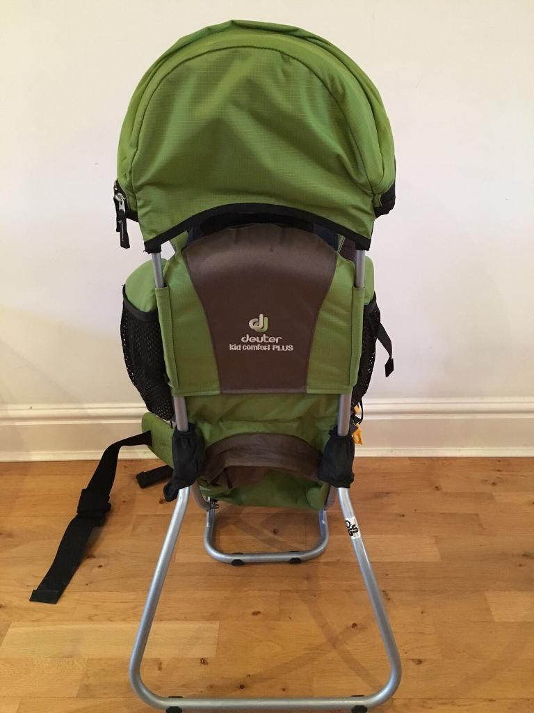 deuter kid comfort plus