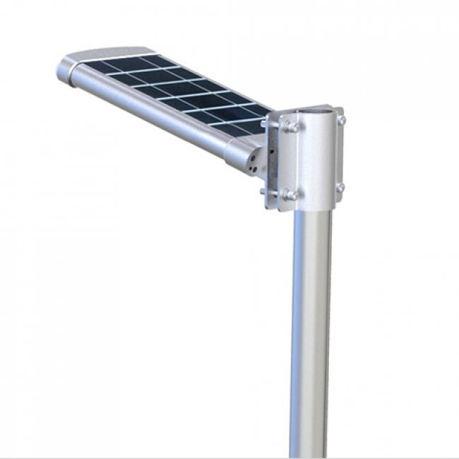 eclairage solaire puissant