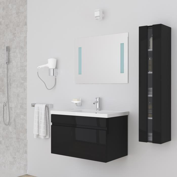 ▷ Avis Ensemble meuble salle de bain 1 vasque ▷ Trouver le ...