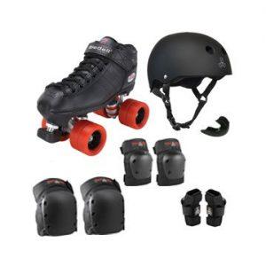 equipement roller