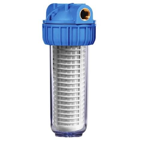 filtre à eau domestique
