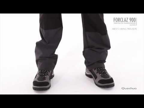 forclaz 900