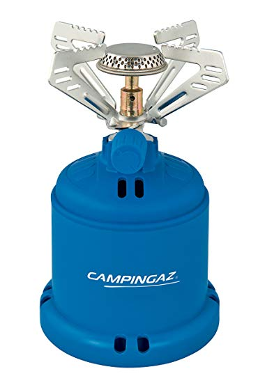 gaz camping