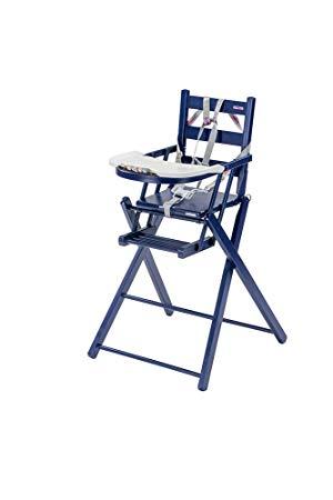 harnais pour chaise haute