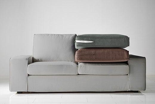 ▷ Avis Housse de coussin de canapé 【 Meilleurs Comparatifs