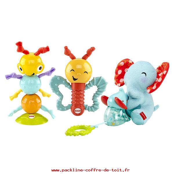 jouet eveil naissance