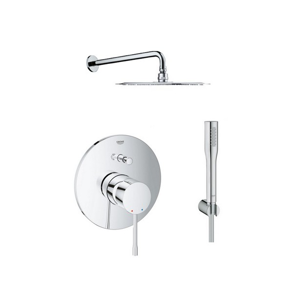 kit douche grohe