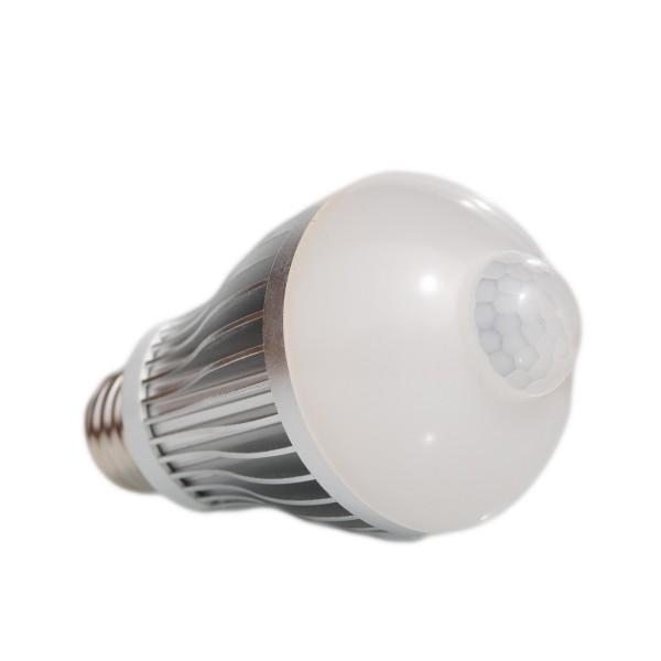 lampe detecteur de mouvement