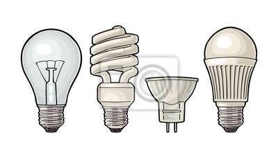 lampe electrique