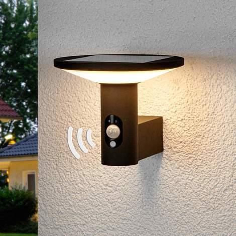 lampe exterieur solaire