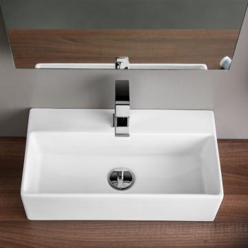 lave main à poser
