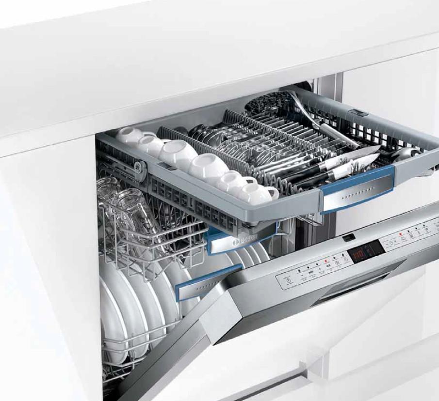 lave vaisselle avec tiroir a couvert