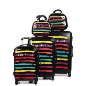 little marcel valise