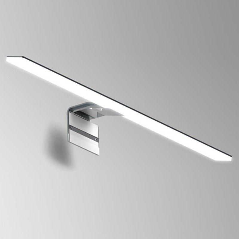 Cm Lumière De Salle Luminaire Led Fortuna Pour Bain Eclairage Miroir n0Pk8OZwNX