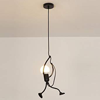 luminaire plafond