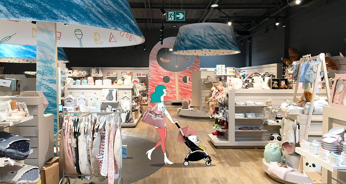 magasin bébé villefranche sur saone