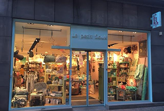 magasin puericulture clermont ferrand