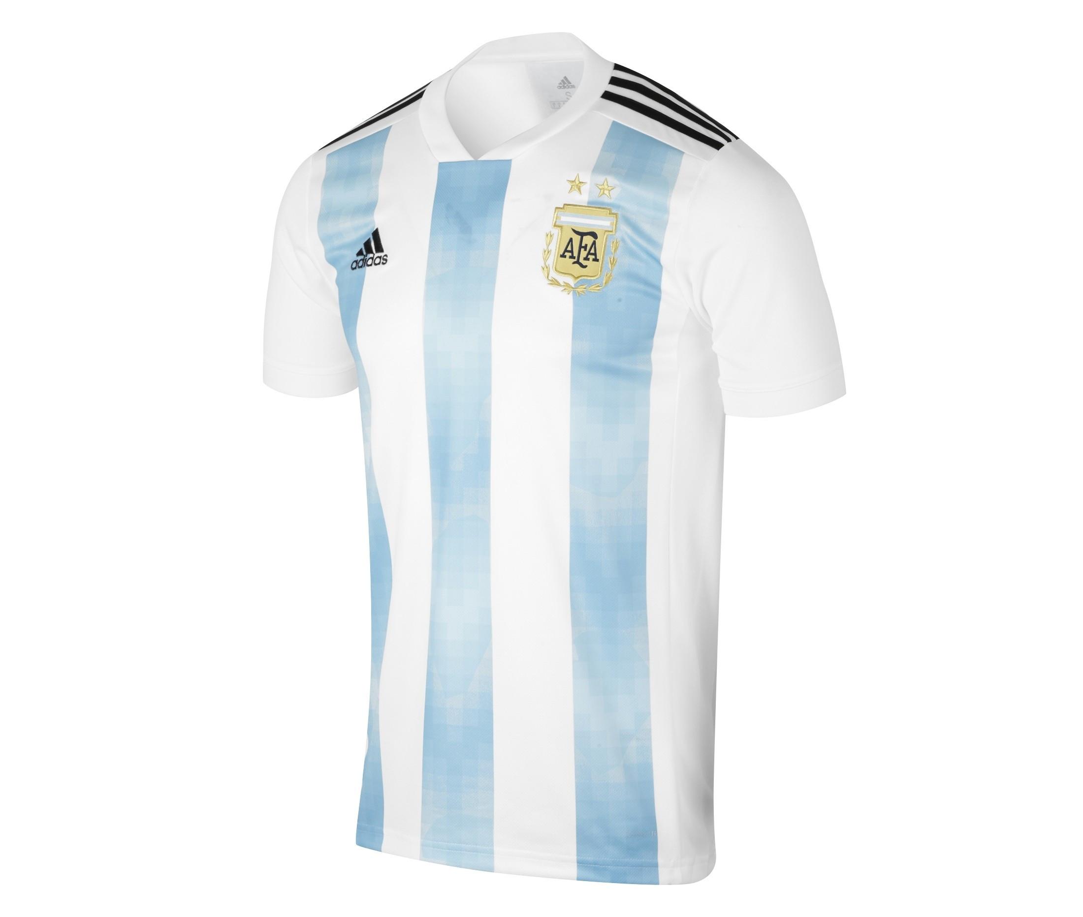 maillot argentine 2018