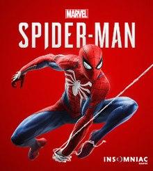 marvel's spider man