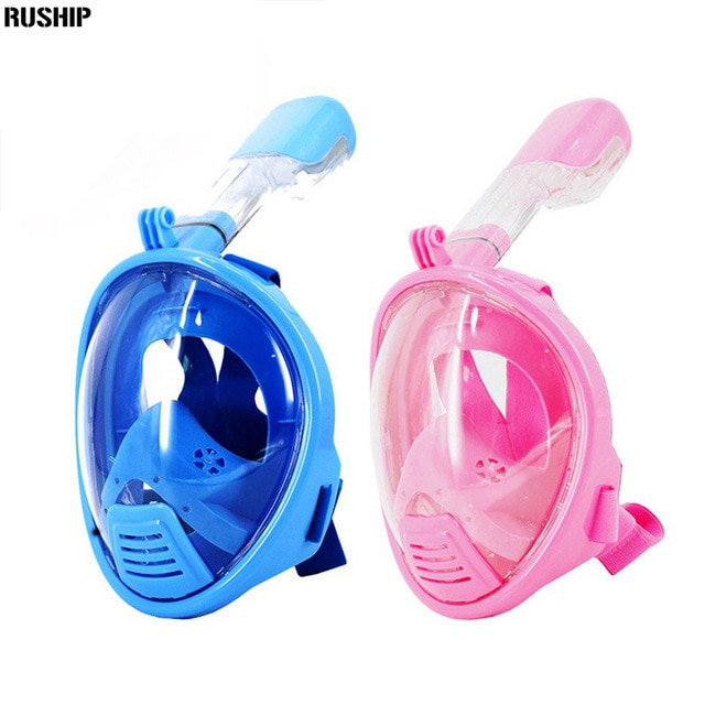 masque de plongée enfant