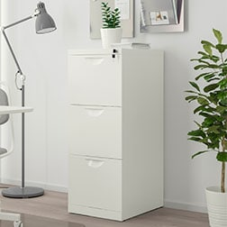 meuble bureau rangement