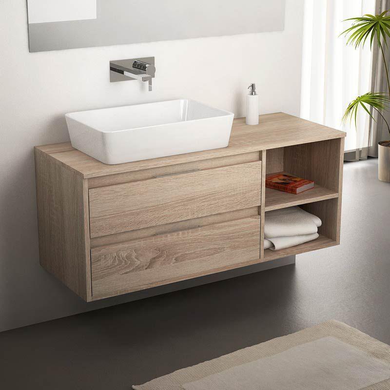 Avis meuble salle de bain vasque test et comparatif le - Meuble 2 vasques salle de bain ...