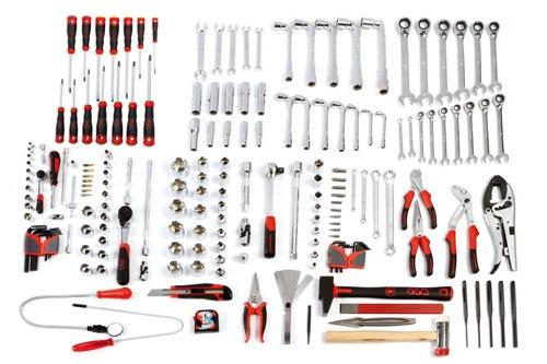 outils mécanique auto