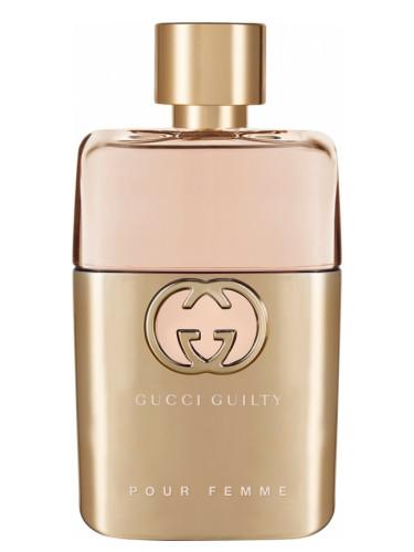 parfum gucci femme