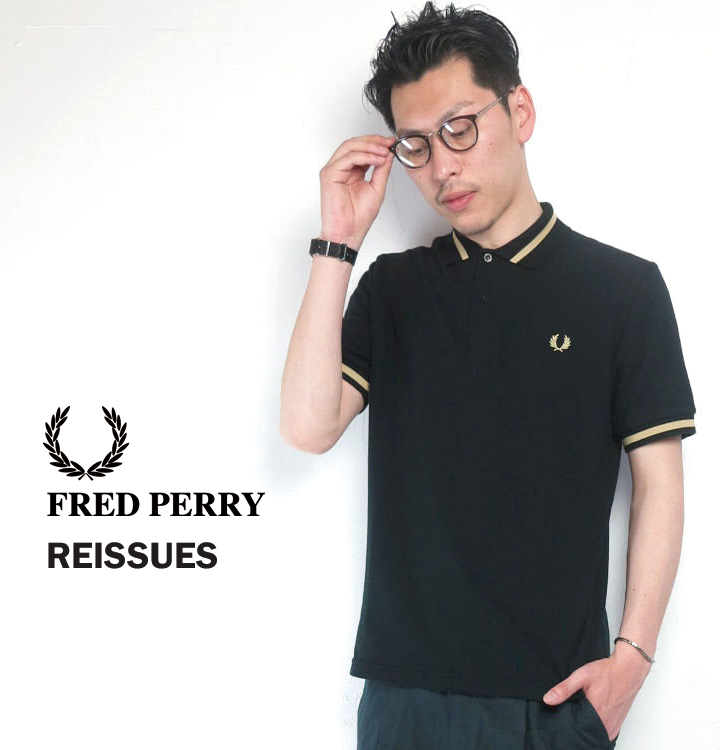 perry fred